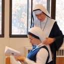Welcoming a New Postulant - December 8, 2014 photo album thumbnail 1